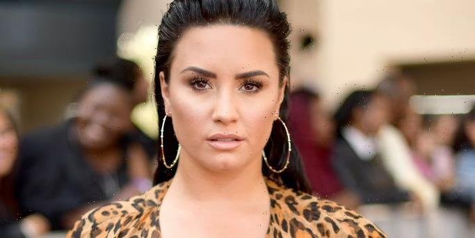 Demi Lovato Says Their Relationship With Ex-Fiancé Max Ehrich Allowed Them Find Their True Identity