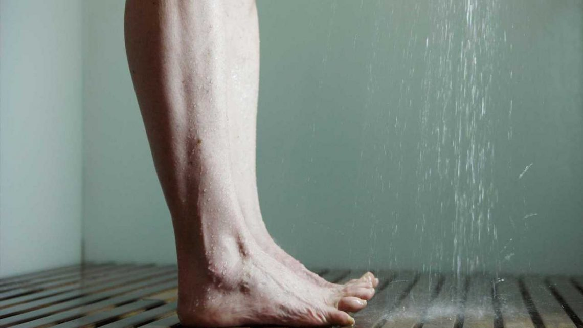 Doctor reveals why women should NEVER pee in the shower