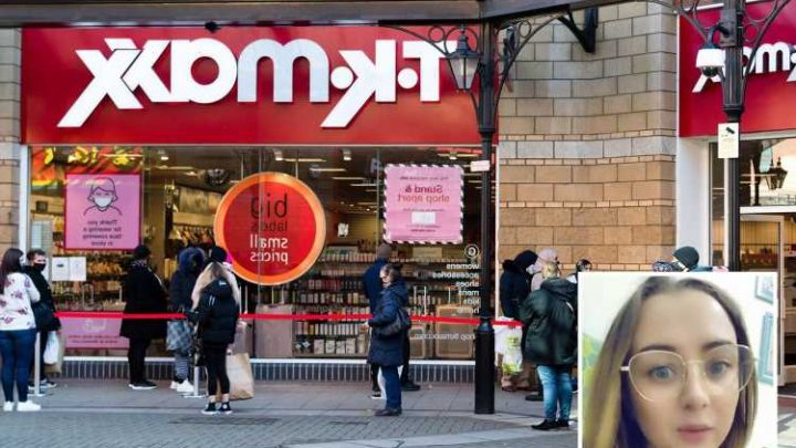 Ex TK Maxx worker reveals secrets for bagging the best bargains- including ideal time to shop & when items get reduced