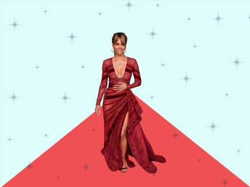 Halle Berry's Hottest Red Carpet Photos: Oscars, Premieres & More