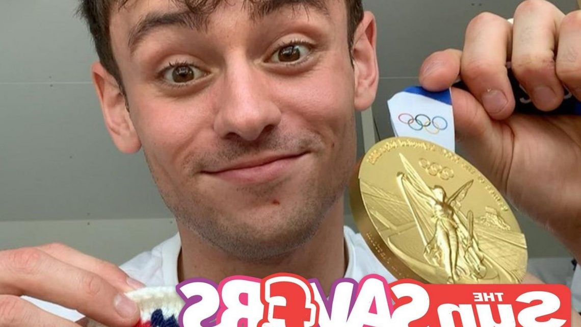 Here's all you need to dive into knitting like Olympian Tom Daley