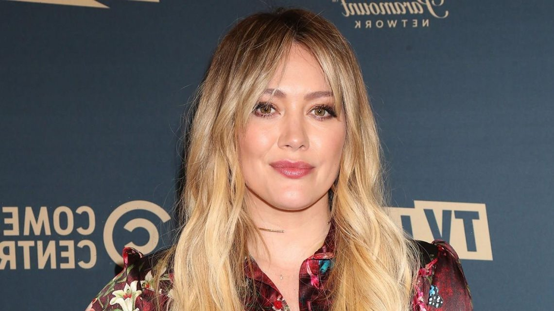 Hilary Duff Tests Positive for Coronavirus After Getting Vaccinated