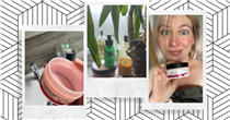 """""""How I created a paraben-free beauty routine using Body Shop products"""""""