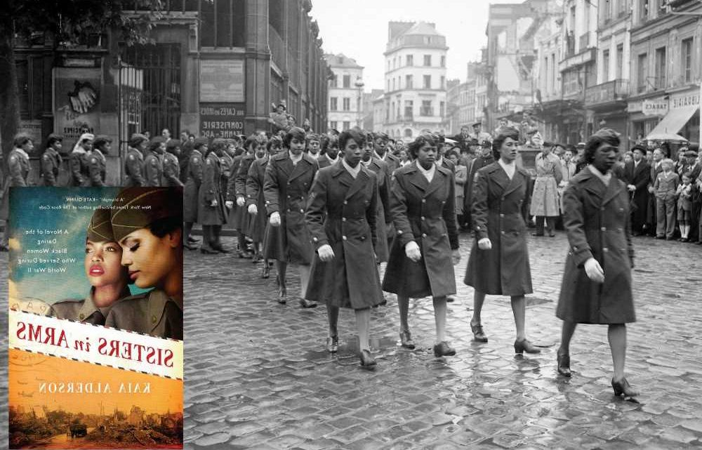 How these little-known black female WWII heroes lifted soldiers' morale