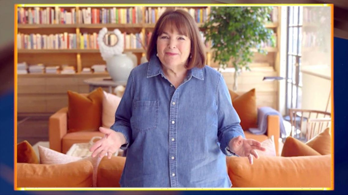 Ina Garten Loves 1 Store-Bought Ingredient So Much She Always Has It Stocked in Her Freezer