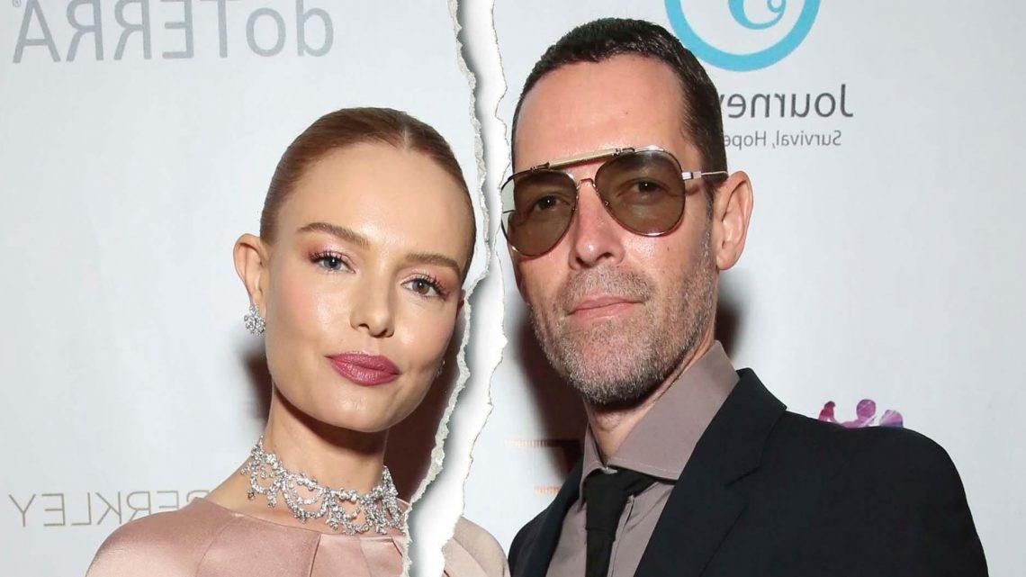 Kate Bosworth, Husband Michael Polish Split After 10 Years Together