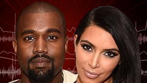 Kim Kardashian Credits Kanye for Boosting Her Self-Confidence