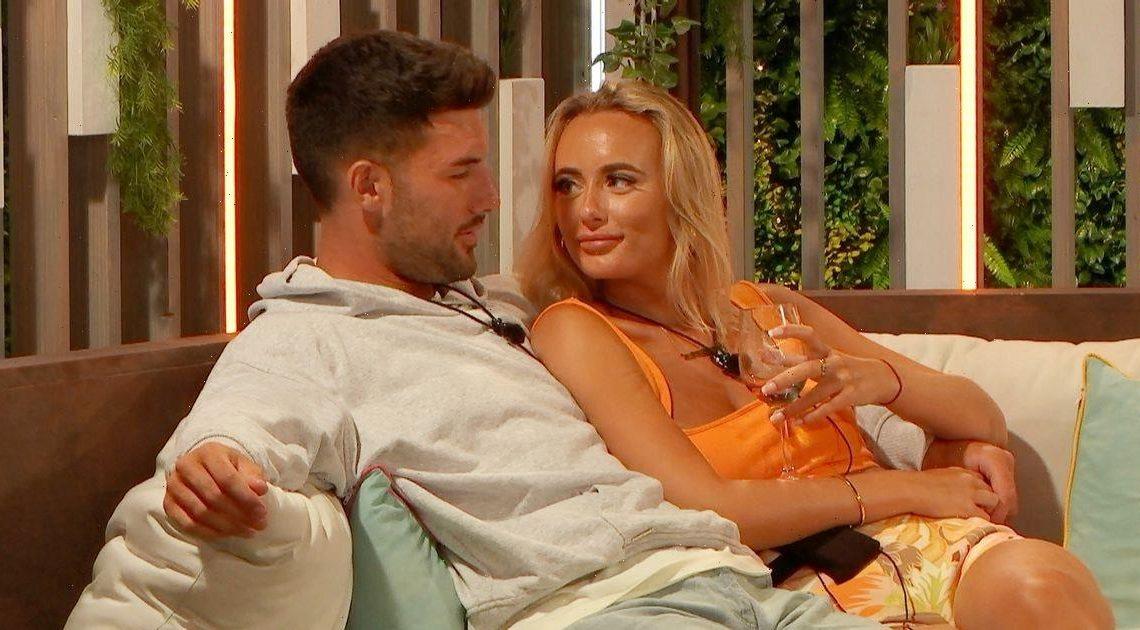 Love Island's most romantic gestures after Liam Reardon wins Millie Court back