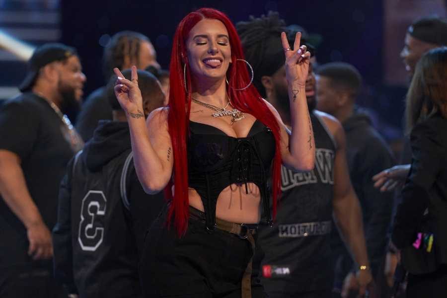 MTV Will Let Viewers Call the Shots in a New Experiment with 'Wild 'n Out'