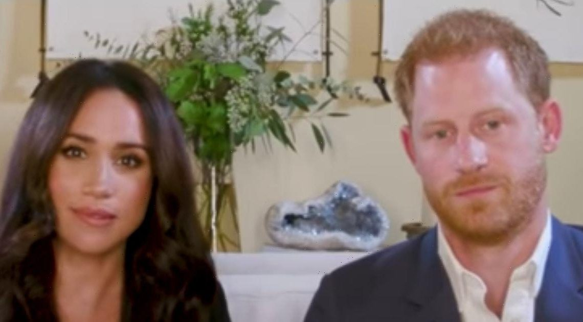 Meghan Markle has a healing quartz crystal on her desk – what does it symbolise?