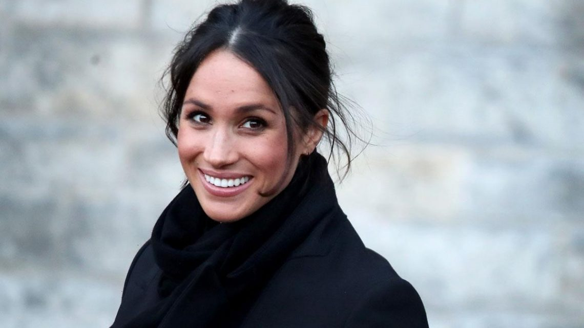 Meghan Markle's £1 travel essential is ahead of its time