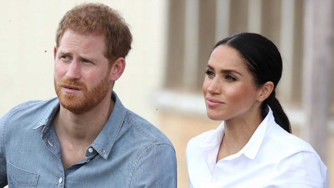 """Meghan Markle's Racism Claims Are Reportedly Being Actively """"Ignored"""" by the Palace"""
