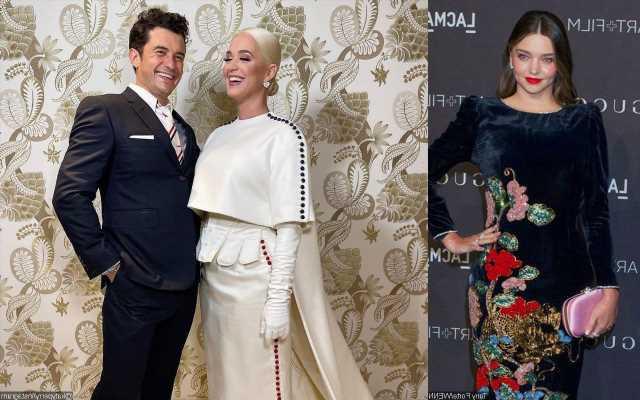 Miranda Kerr Likes 'Friendly and Fun' Katy Perry More Than 'Annoying' Orlando Bloom