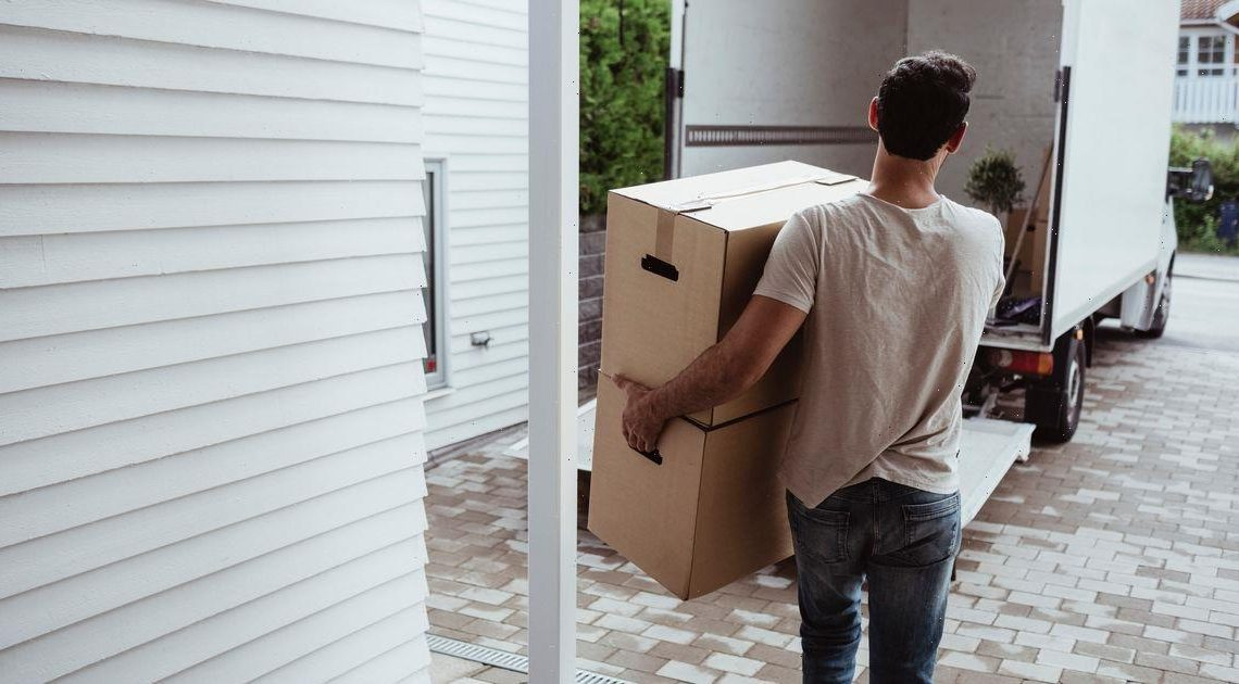 Most annoying things about moving house – from WiFi drama to parking issues