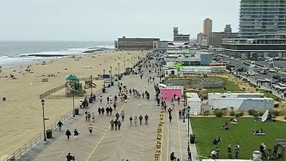 National Beach Day 2021: Top 10 beaches in the US