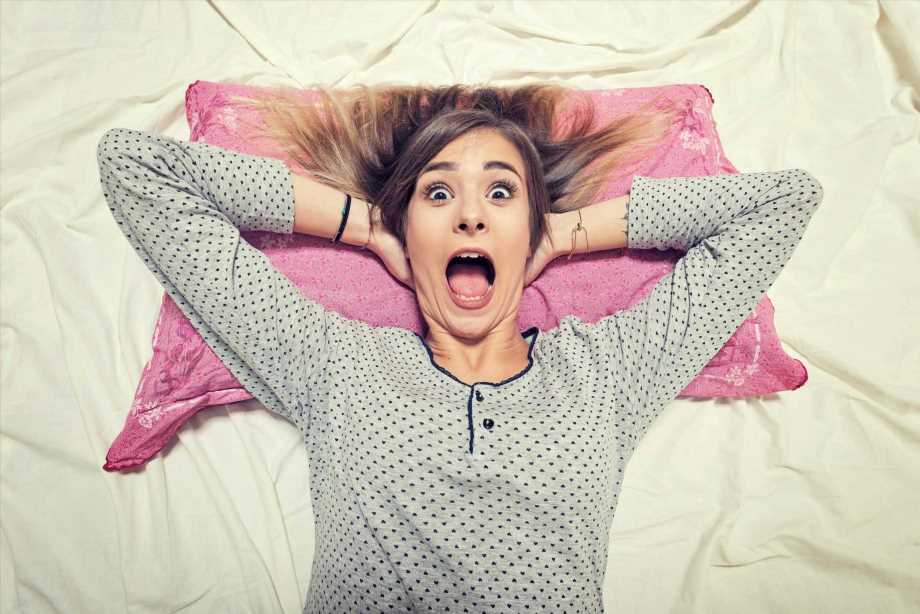 Nightmare meanings: What your terrifying dreams mean, and why you should never ignore them