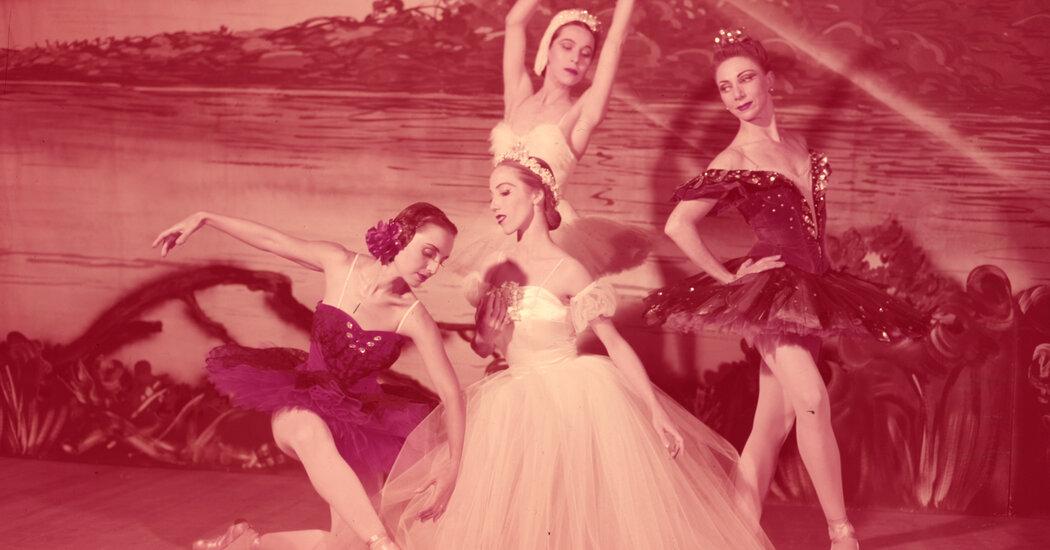 Oklahoma's Gift to Ballet: The Five Moons Ballerinas