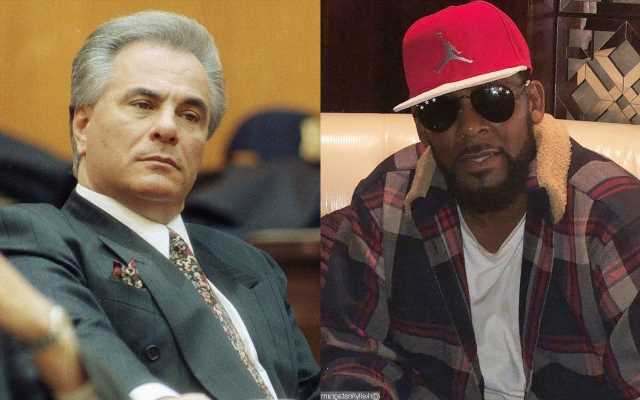R. Kelly's Sex Trafficking Trial: Lawyer Claims Government Tries to Liken Singer to John Gotti