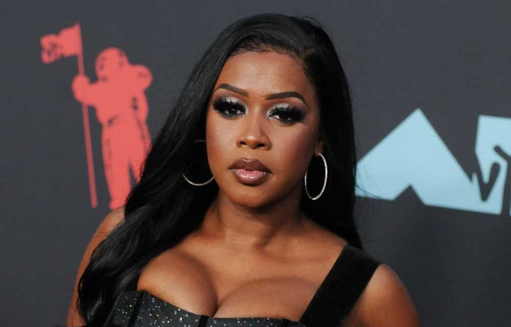 Remy Ma talks new series 'My True Crime Story' connecting to her own