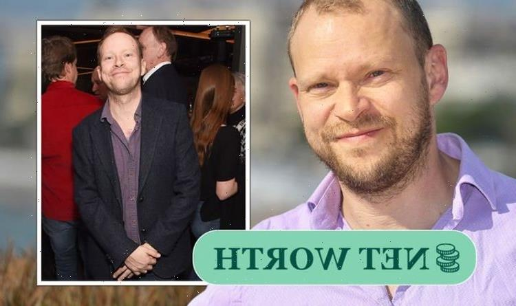 Robert Webb net worth: Strictly Come Dancing contestant's huge fortune – career highlights