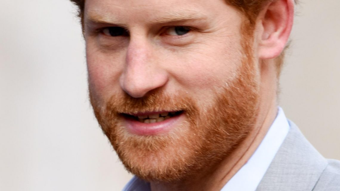 Royal Author Reveals How Prince Harry Wants To Be More Important Than Prince William