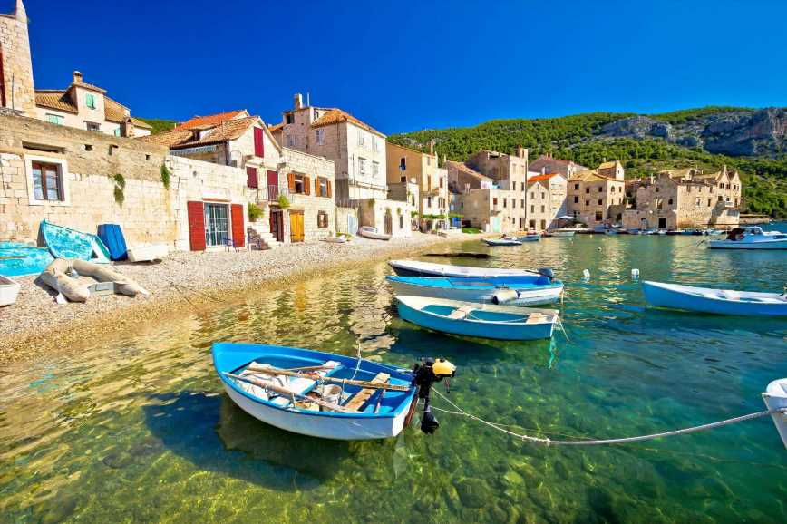 Skyscanner slashes flight prices to green list countries including Malta and Croatia in last-minute summer getaway bid