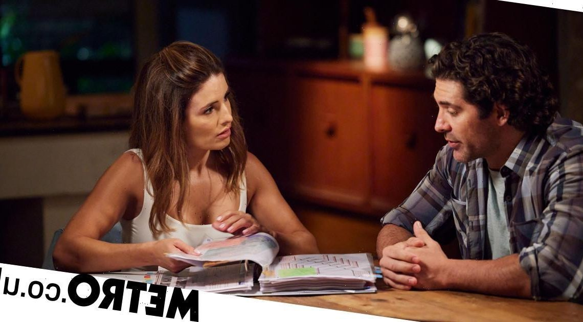 Spoilers: Leah abandons Justin as she goes to motel room in Home and Away?