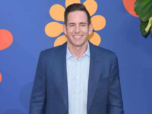 Tarek El Moussa Reportedly Has New Demands For HGTV Since That Christina Haack Fight Leaked