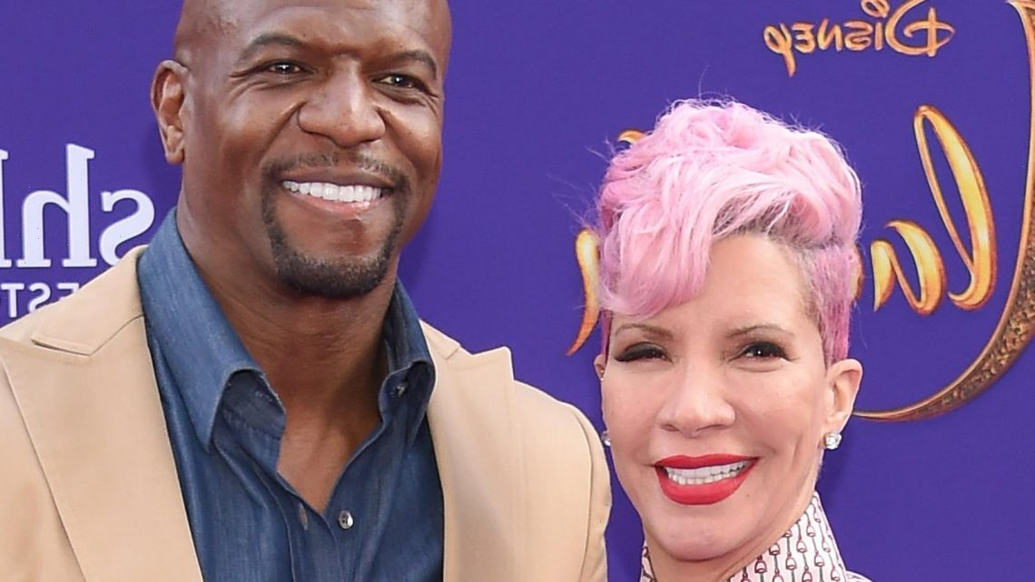 Terry Crews Opens Up About His Wife Rebecca King-Crews' Breast Cancer Diagnosis