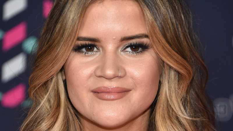 The $16 Eye Product Maren Morris Wore To The ACM Awards