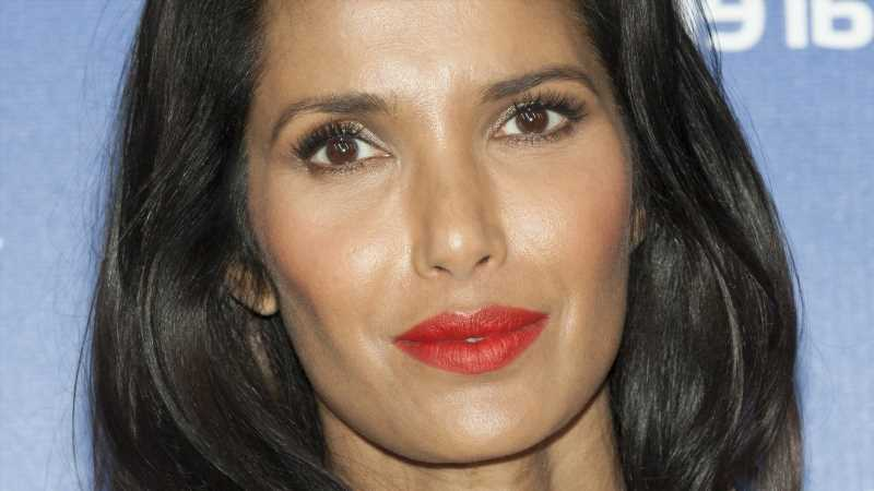 The One Skincare Mask That Padma Lakshmi Swears By