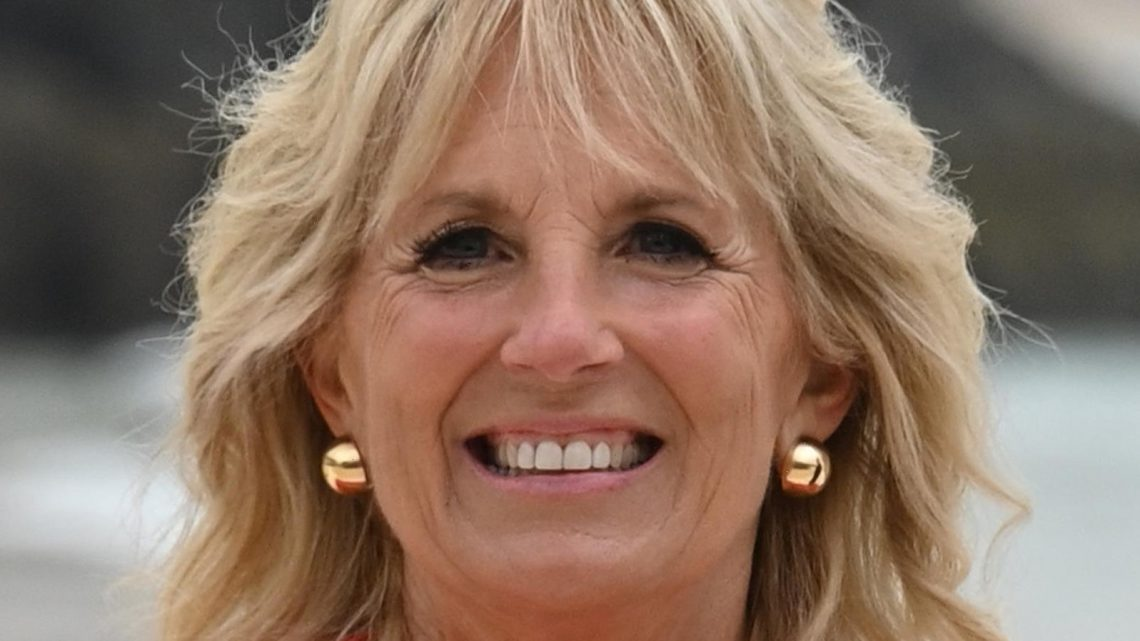 This Is What Jill Biden Loves Most About Teaching