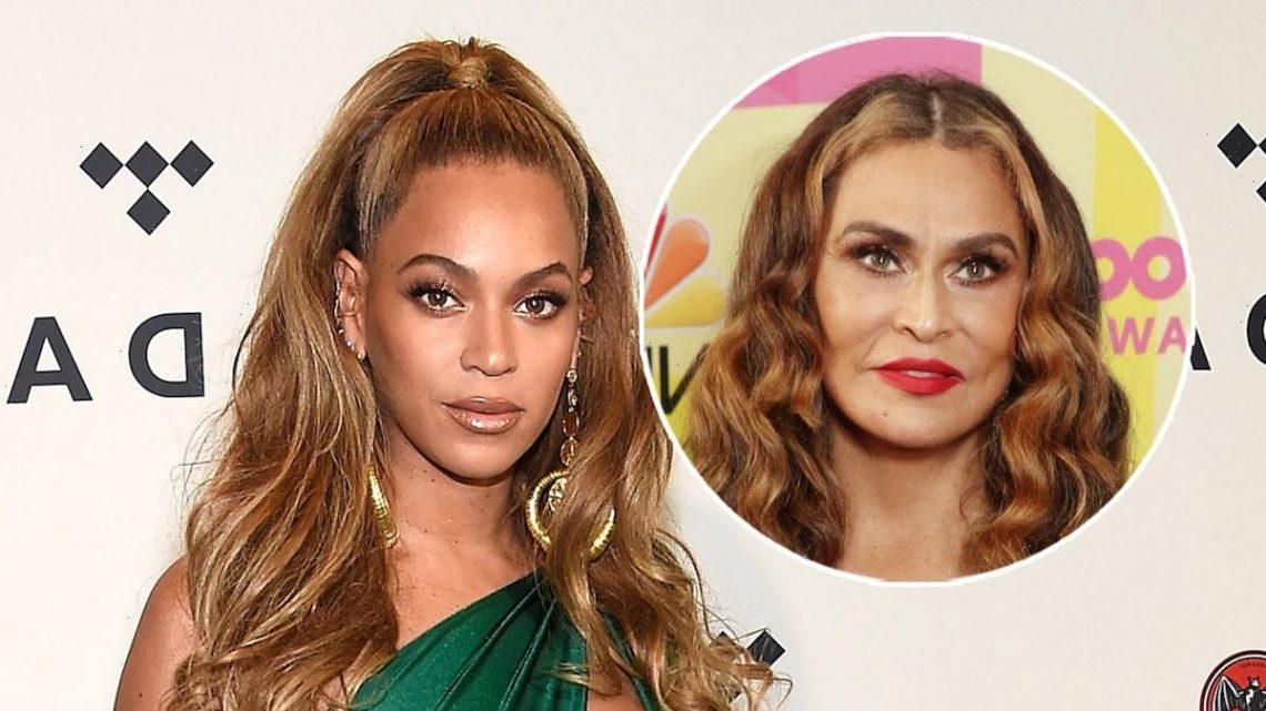 Tina Knowles Slams Critics of Beyonce Wearing Tiffany Diamond
