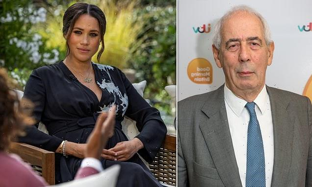 Tom Bower says his Meghan Markle biography 'will tell the truth'
