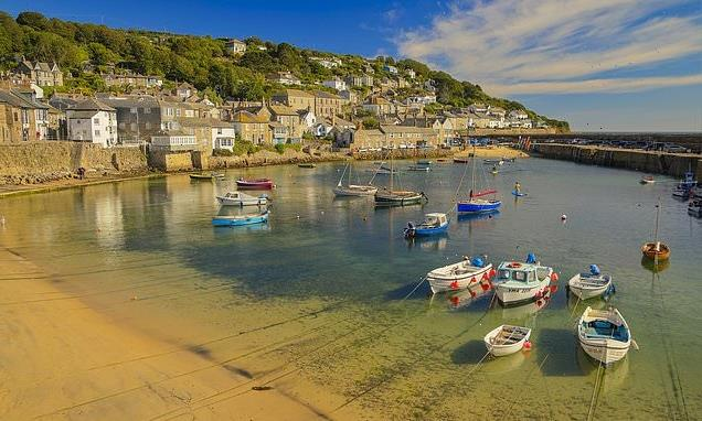 UK staycation: Touring Cornwall in a VW campervan