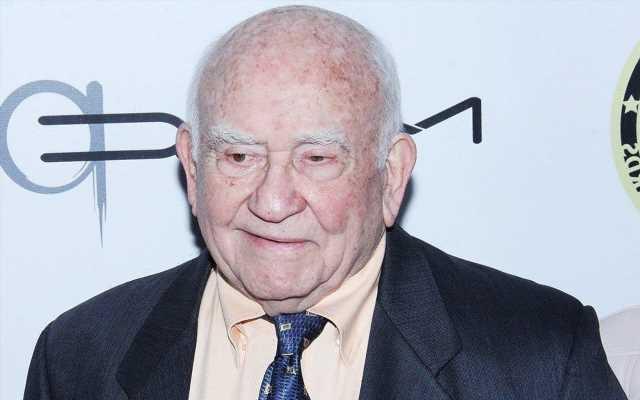 'Up' Star Ed Asner Dies at 91