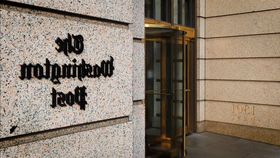Washington Post Strict Internship Requirements Criticized By Soledad O'Brien: 'Good Luck!'