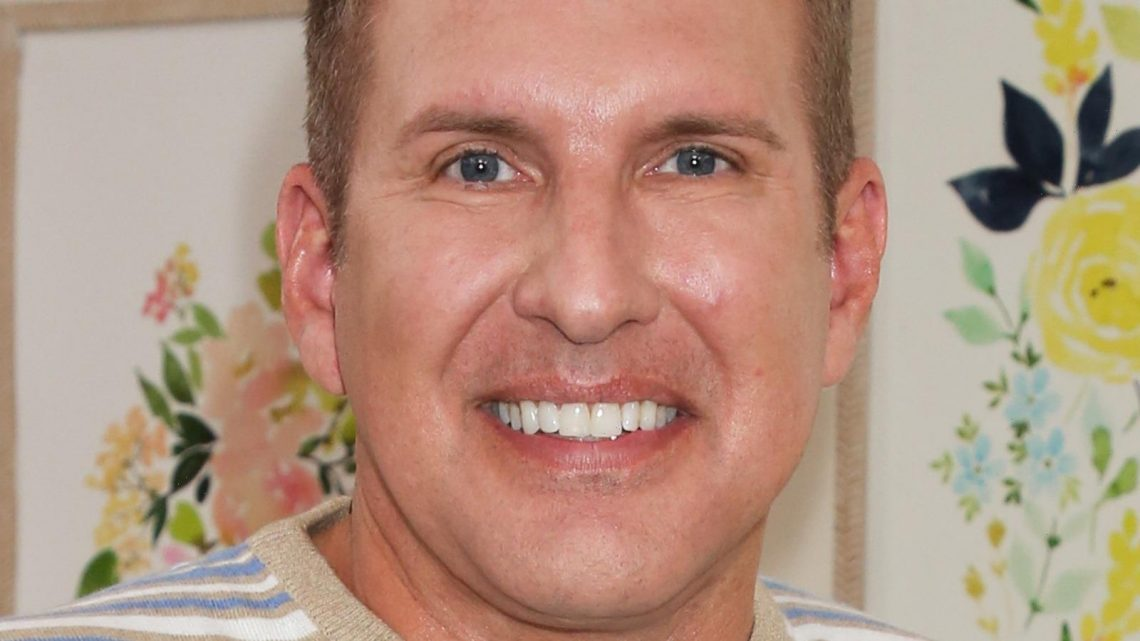 What Todd Chrisley's Relationship With Kyle Is Really Like