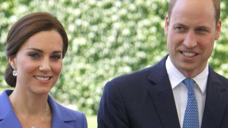 What Will Happen To Kate Middleton And Prince William When The Queen Dies?