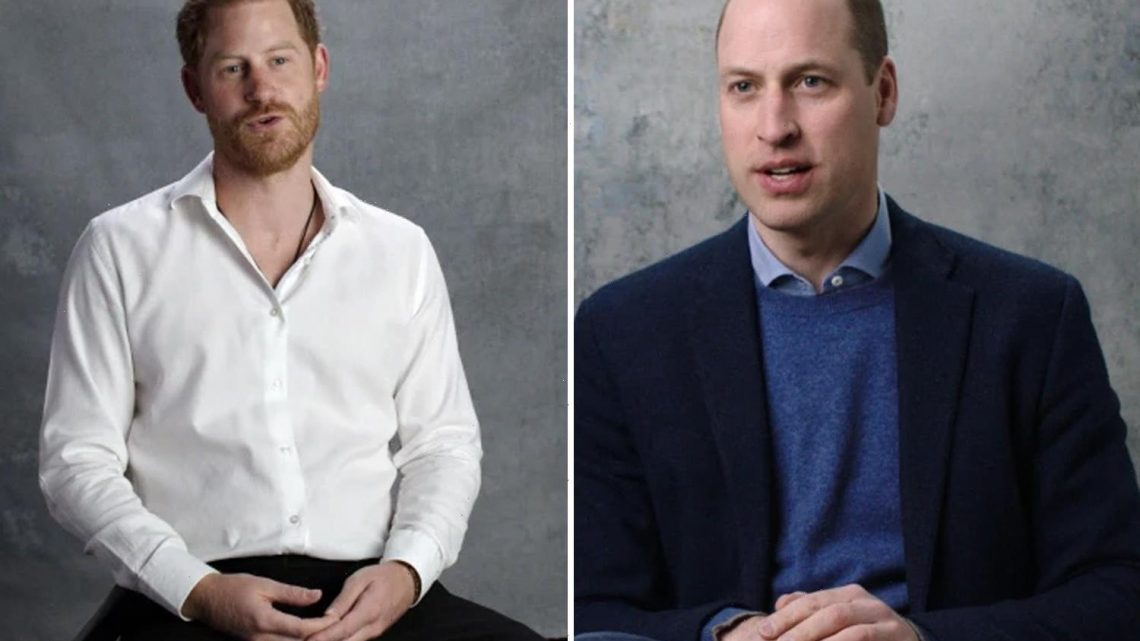 'Confident' Harry shows 'sense of power' while William is 'respectful' & 'emotionally complex' in Philip documentary