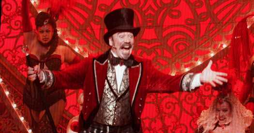 'Moulin Rouge!' and 'The Inheritance' Take Top Honors at Tony Awards