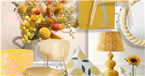 11 sherbet lemon homewares to add a hit of citrusy sunshine to your home