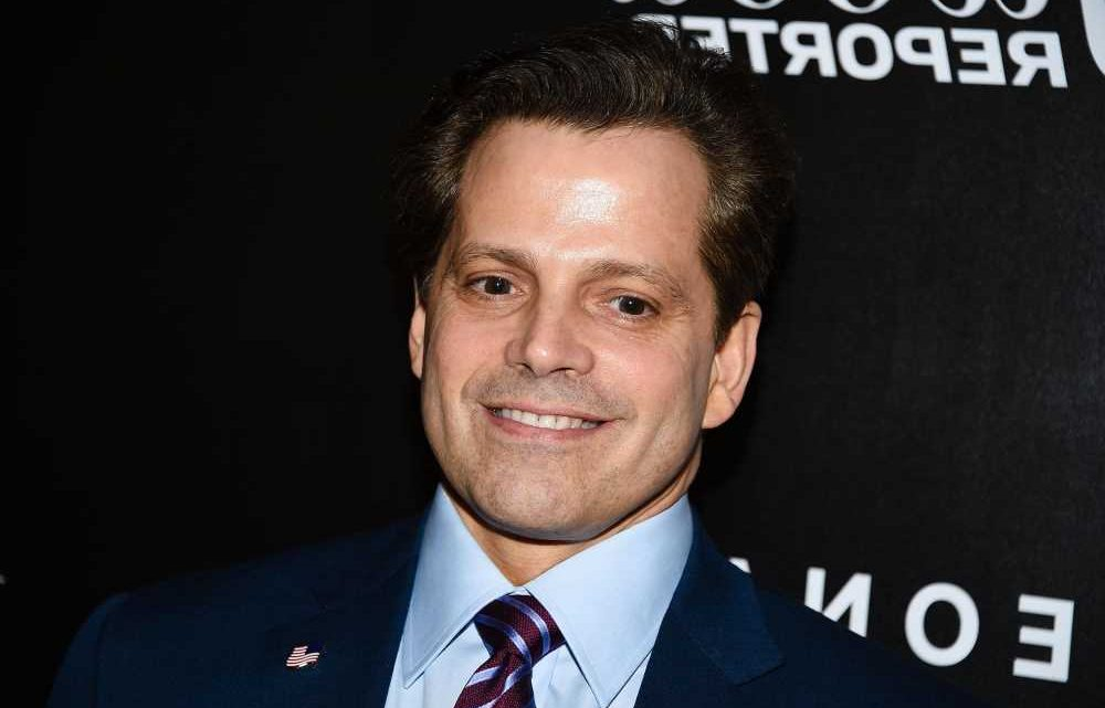 Anthony Scaramucci's SALT event sells record amount of tickets after slump