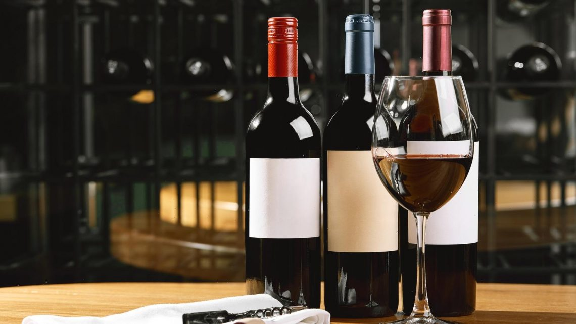 At What Temperature Should You Really Be Drinking Red Wine At?