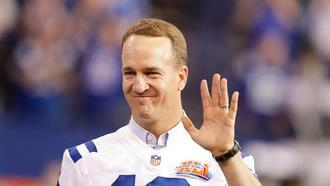 Bourbon business has Peyton Manning cold-calling Indy liquor stores