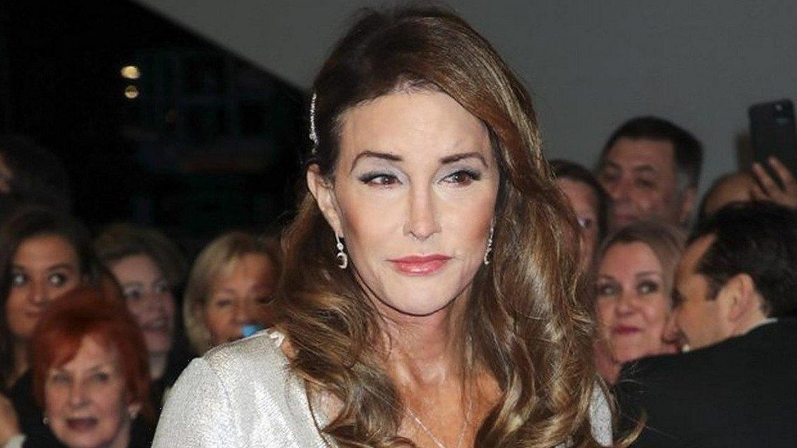 Caitlyn Jenner Insists She Disagrees With New Abortion Law Despite Support for Texas Officials