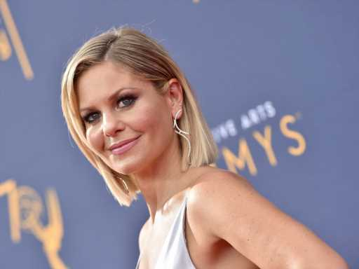 Candace Cameron Bure Opens Up About How Exercise Helps Her Depression