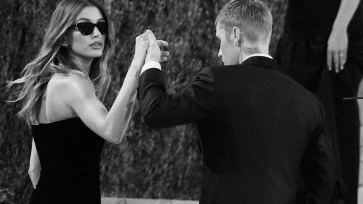 Does Justin Bieber Hint at Hailey Baldwin's Pregnancy at Met Gala?