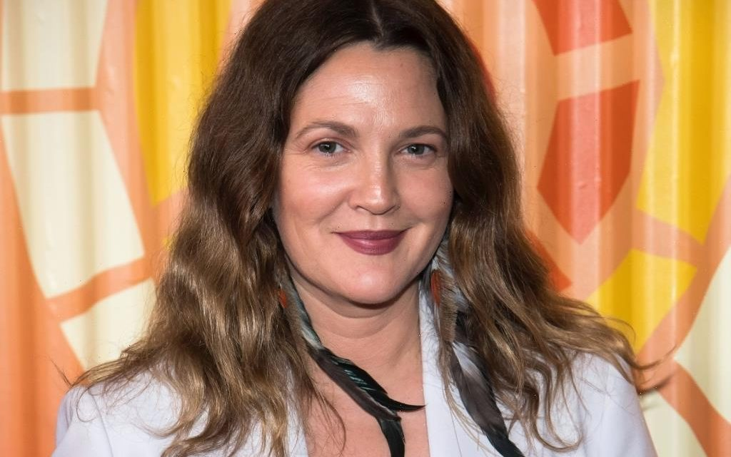 Drew Barrymore's Debut Lifestyle & Cookbook Is Available on Amazon — & It's 28% Off
