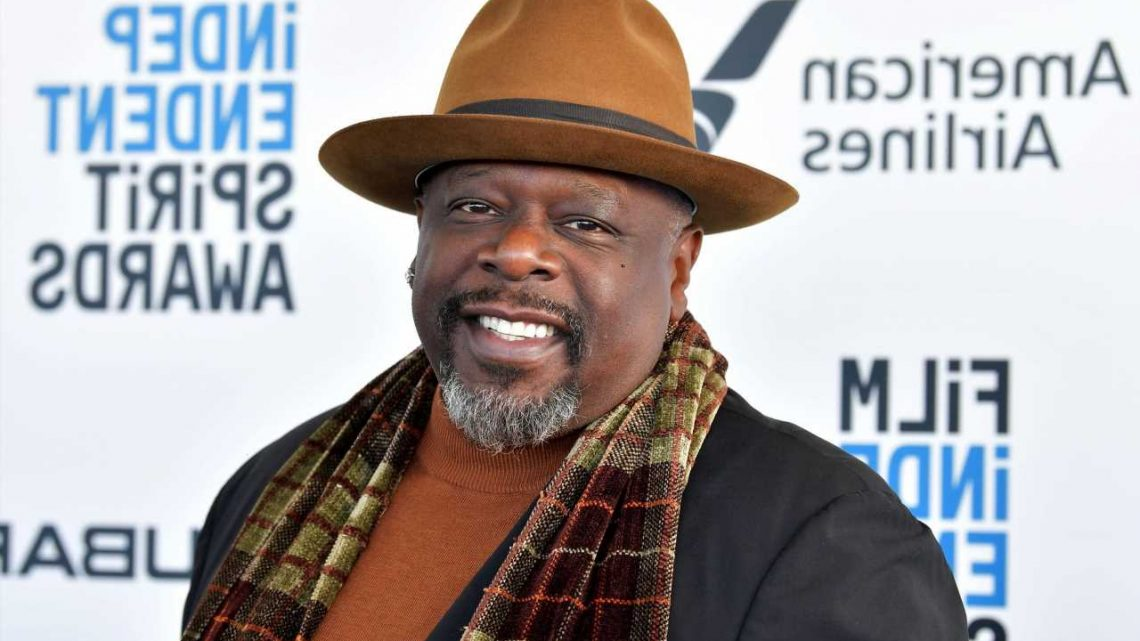 Emmy Awards 2021 Host Cedric the Entertainer Wants to Properly Honor TV: 'Television Got Us Through This Last Year'